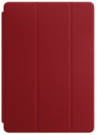 """Apple Smart Cover pro 10,5"""" iPad Pro (2. gen) (PRODUCT) Red"""