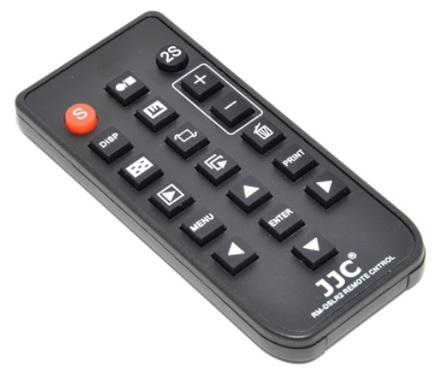JJC dálkové ovládání RM-DSLR2