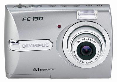 Olympus FE-130