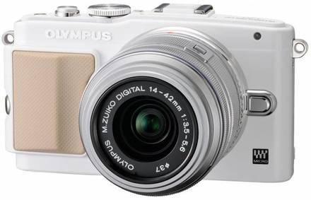 Olympus E-PL5 + 14-42 mm II R + 40-150 mm R + 15 mm