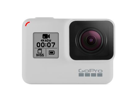 GoPro HERO7 Black - Limitovaná edice