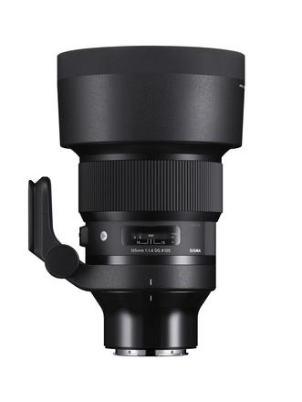 Sigma 105mm f/1,4 DG HSM Art pro L mount
