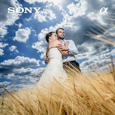 Fotíme svatbu se Sony Alpha – Přednáška o fotografování svateb s blesky | Jan Vlček