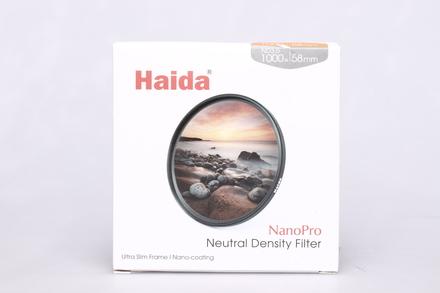 Haida NanoPro MC ND1000 (3,0) 58mm bazar