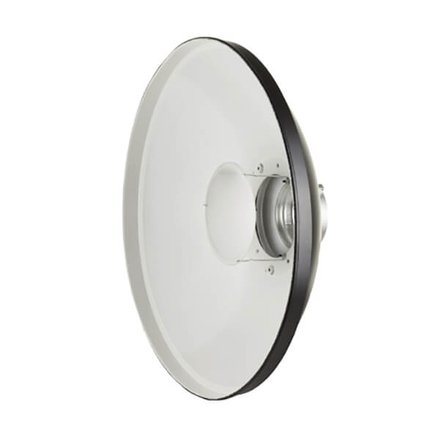 Photon Europe Beauty Dish QZ-50 Pro bílý bazar
