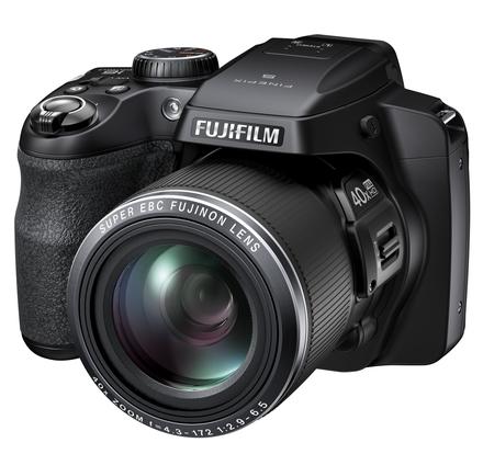 Fuji FinePix S6800