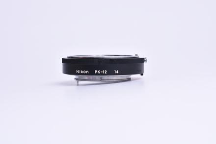 Nikon PK-12a bazar