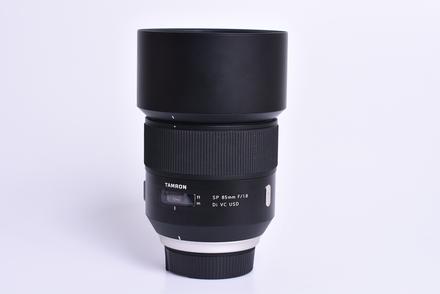 Tamron SP 85mm f/1,8 Di VC USD pro Nikon bazar