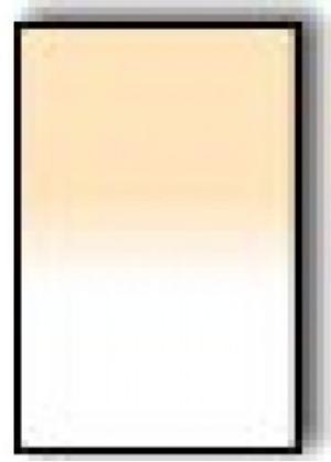 LEE Filters 100x150mm přechodový filtr Coral 3 jemný