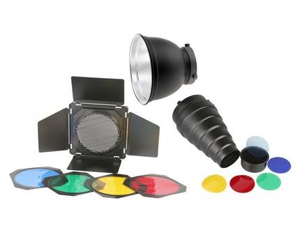 Terronic Basic kit