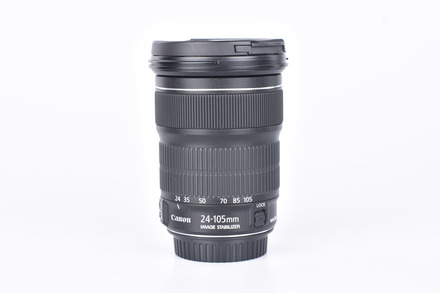 Canon EF 24-105mm f/3,5-5,6 IS STM bazar
