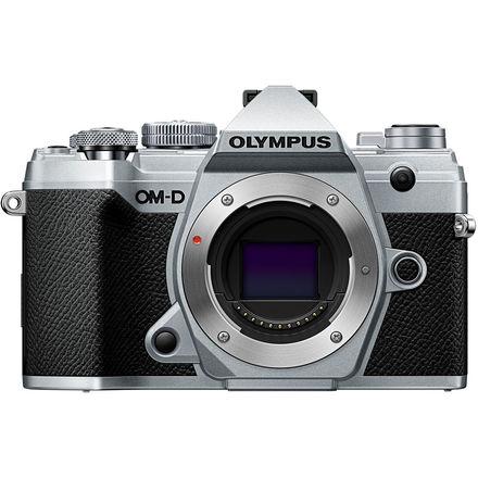 Olympus OM-D E-M5 Mark III tělo