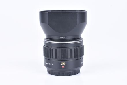 Panasonic Leica Summilux DG 25 mm f/1,4 bazar