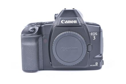 Canon EOS 3 tělo bazar