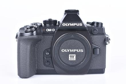 Olympus OM-D E-M1 tělo bazar
