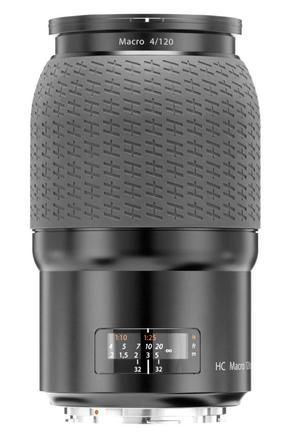 Hasselblad HC 120mm f/4,0 Macro II