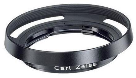 Zeiss sluneční clona pro 35/50mm objektivy kromě 50mm f/1,5