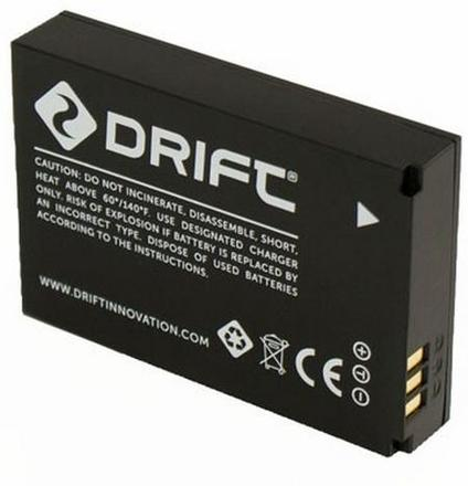 Drift HD Ghost baterie