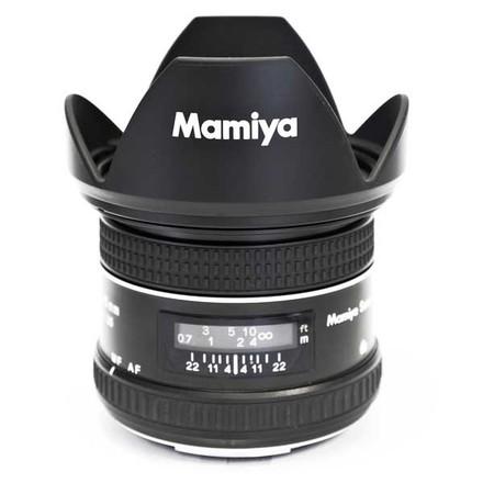 Mamiya D AF 35mm f/3,5