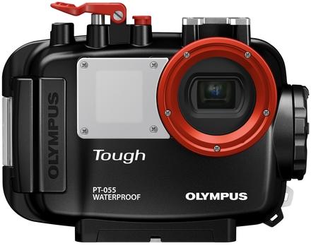 Olympus podvodní pouzdro PT-055