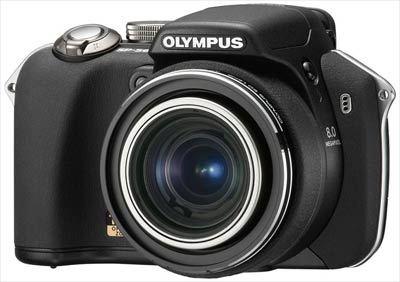 Olympus SP-560 + 1GB xD M+ karta!
