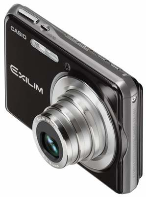 Casio EXILIM S880 černý