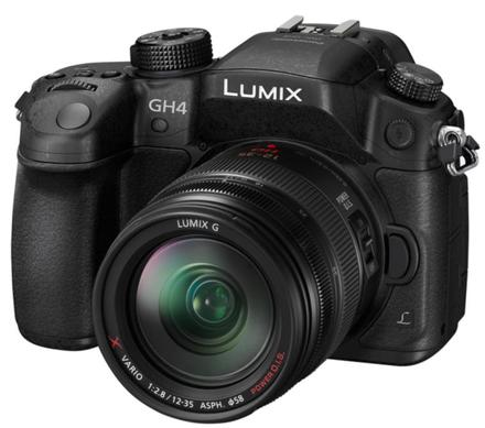 Panasonic Lumix DMC-GH4R + 12-35 mm f/2,8