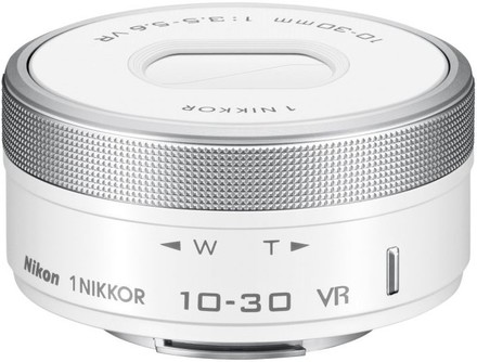 Nikon 1 10-30mm f/3,5-5,6 VR PD-ZOOM