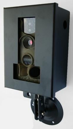 Ltl Acorn kovová skříňka A5210