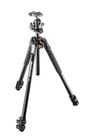 Manfrotto MK 190XPRO3 + 496RC2