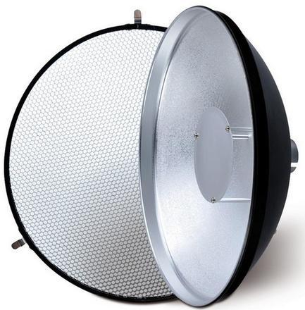 Terronic změkčovací reflektor PF400/200