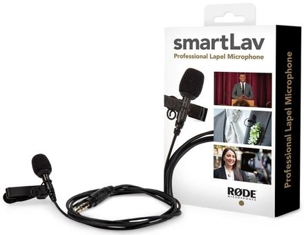 RODE mikrofon smartLav