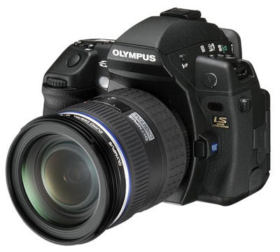 Olympus E-3 Kit EZ-1260