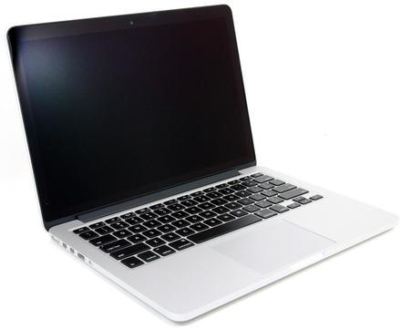 """MacBook Pro 13"""" Retina i5 256GB MGX82CZ/A"""