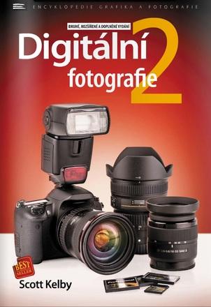 Zoner Digitální fotografie 2 - druhé, rozšířené a doplněné vydání