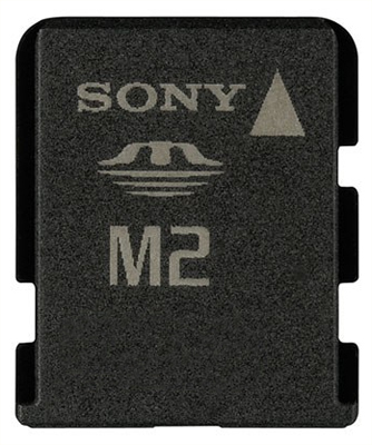 Sony MS Micro 2 GB