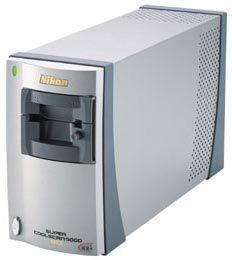 Nikon LS 5000 ED