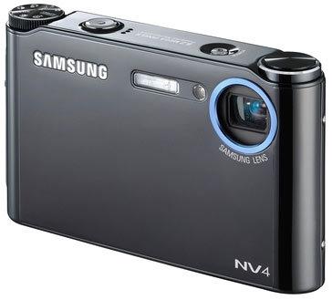 Samsung NV4 černý