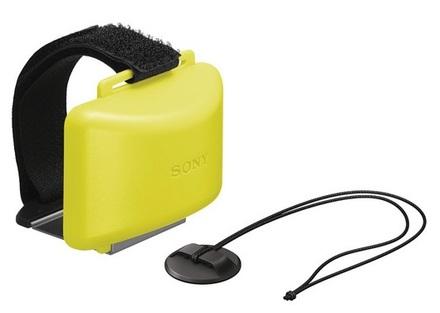 Sony plovák  AKA-FL2 pro Action Cam