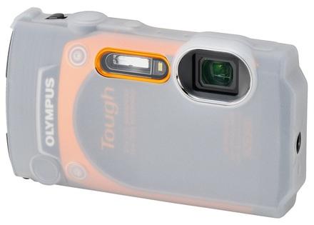 Olympus silikonové pouzdro CSCH-124 pro TG-860/TG-870