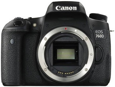Canon EOS 760D + Sigma 17-50 mm f/2,8 EX DC OS HSM!