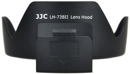 JJC sluneční clona LH-73BII (EW-73B)