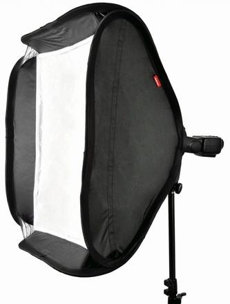Hähnel Speedlight SoftBOX60 Kit