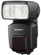 Sony blesk HVL-F58AM