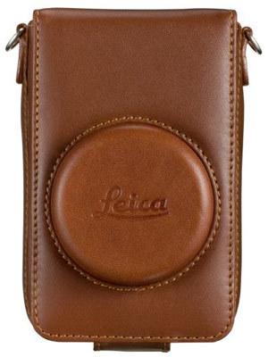 Leica D-Lux 4 Leather Case hnědé