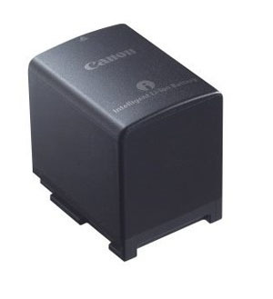 Canon akumulátor BP-819