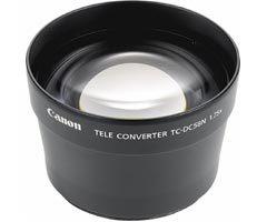 Canon telepředsádka TC-DC58N