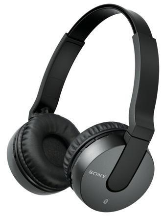 Sony sluchátka MDR-ZX550BN