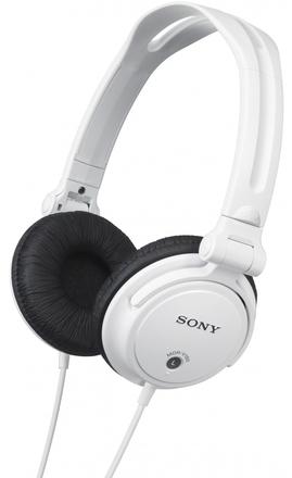 Sony sluchátka MDR-V150
