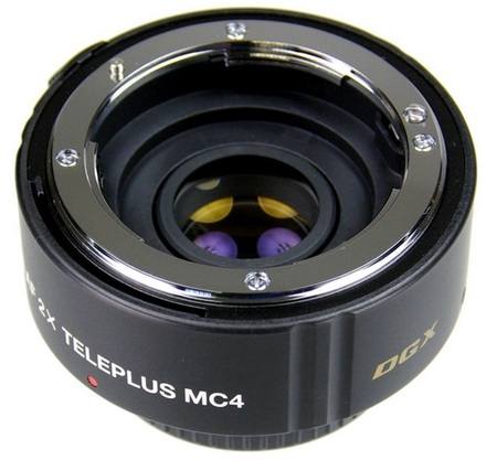 Kenko telekonvertor MC4 AF 2,0x DGX pro Canon